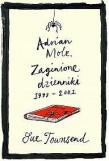 Adrian Mole. Zaginione dzienniki 1999-2001