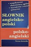 Słownik - Teresa Jaworska