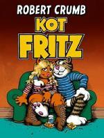 Kot Fritz komiks